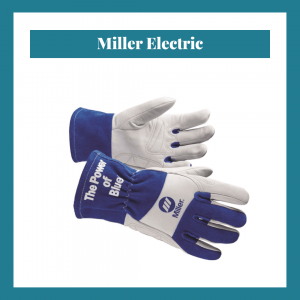 best miller tig welding gloves