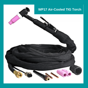 WP17 Air-Cooled TIG Torch-min